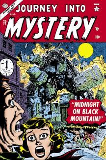 Journey Into Mystery (1952) #17