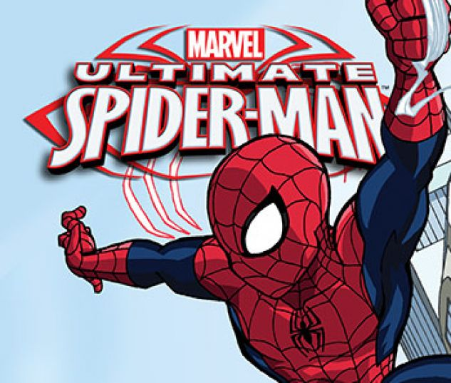 Ultimate Spider-Man Infinite Digital Comic (2015) #4