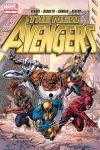 New Avengers (2010) #17