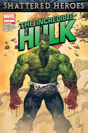 Incredible Hulk  #1