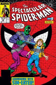 Peter Parker, the Spectacular Spider-Man (1976) #136