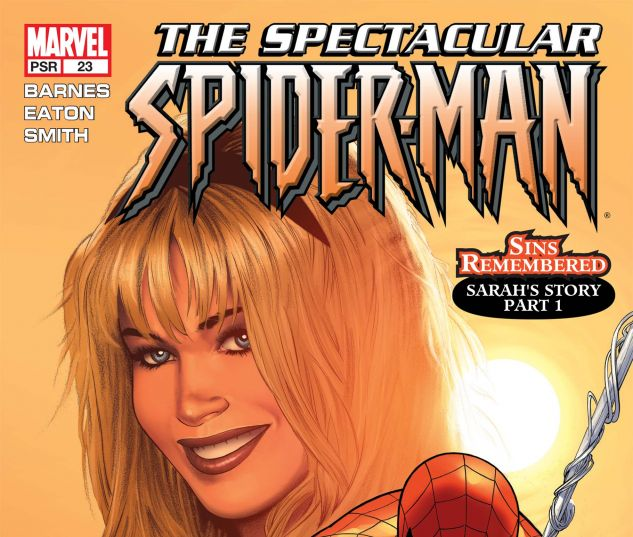 Spectacular Spider-Man (2003) #23