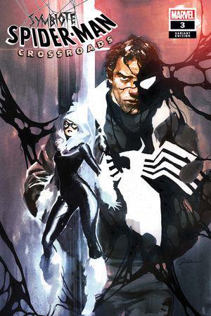Symbiote Spider-Man: Crossroads #3  (Variant)