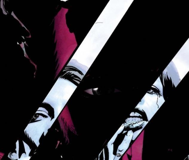 Wolverine Noir (2009) #4