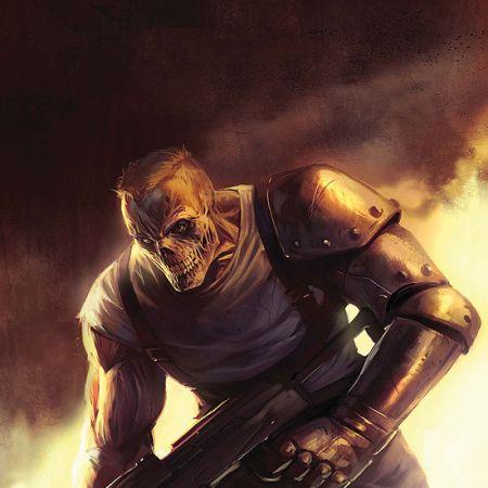 Terror, Inc. - Apocalypse Soon (2009)
