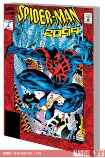 Spider-Man 2099 Vol. 1 (Trade Paperback)