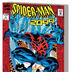 SPIDER-MAN 2099 VOL. 1 TPB #0