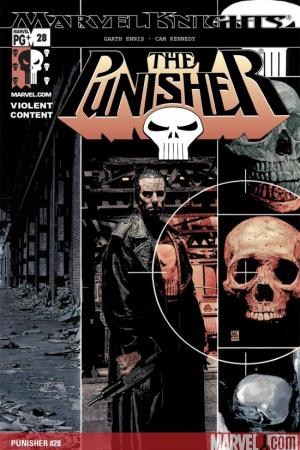 Punisher #28