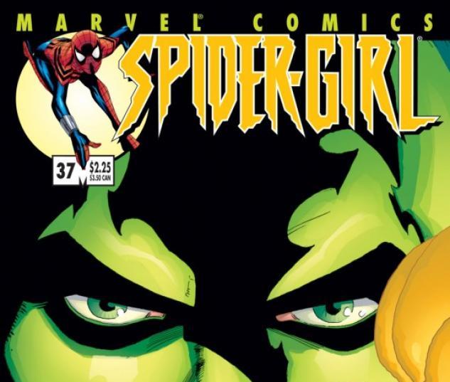 Spider-Girl (1998) #37