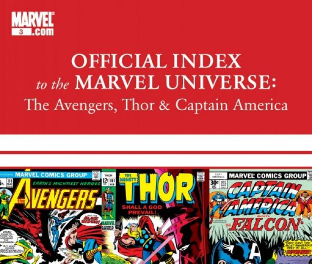 Amazing Spider-Man: Official Index to the Marvel Universe (Graphic Novel)