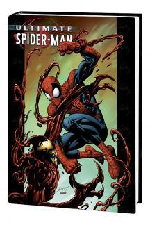 Ultimate Spider-Man Vol. 6 (Hardcover)