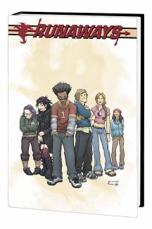 Runaways Vol. 1 (Hardcover)