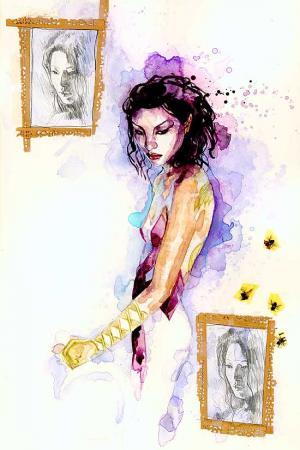 Kabuki (2004) #3