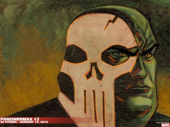 Punishermax (2009) #3 Wallpaper