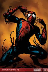 Ultimate Spider-Man #125