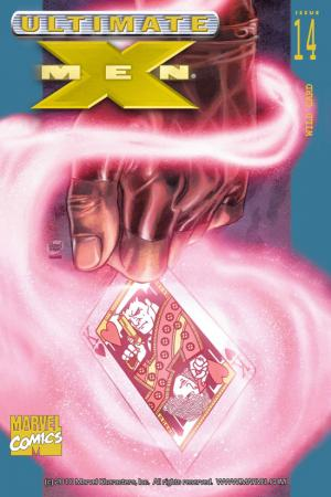 Ultimate X-Men #14