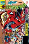 Spider-Man (1990) #16 Cover