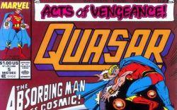 Quasar (1989) #5
