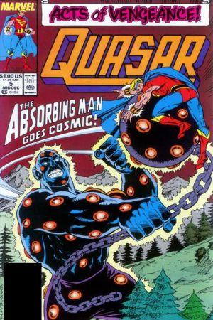 Quasar #5