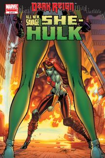 All-New Savage She-Hulk #2
