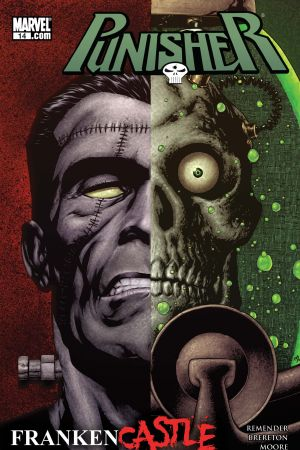 Punisher (2009) #14