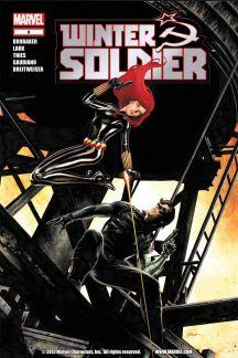 Winter Soldier (2012) #8
