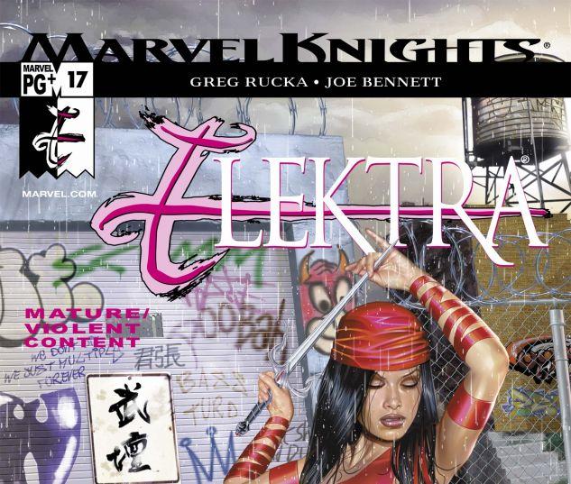 Elektra (2001) #17