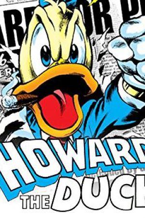 Howard The Duck Facsimile Edition (2019)
