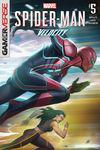 Marvel's Spider-Man: Velocity #5