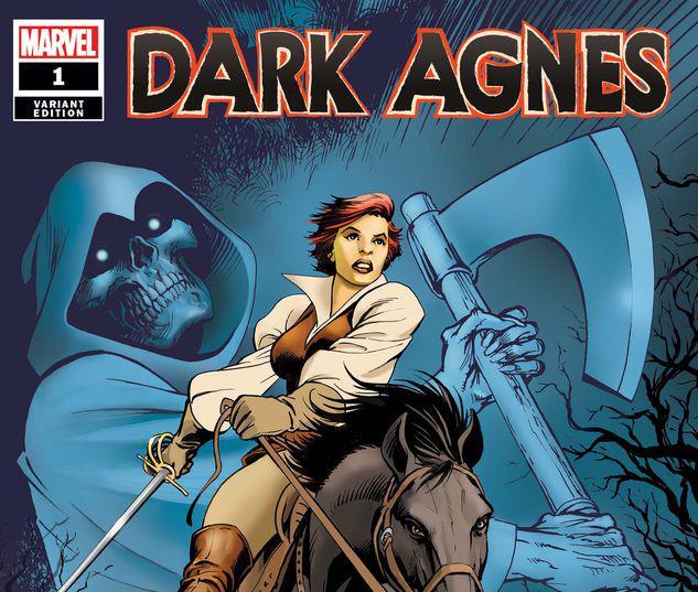 Dark Agnes #1
