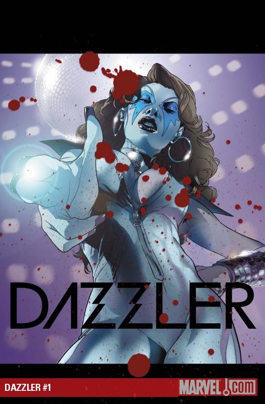Dazzler (2010) #1