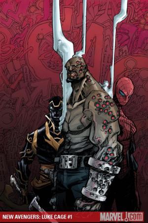 New Avengers: Luke Cage (2010)