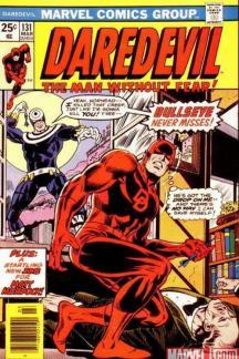 Daredevil (1963) #131