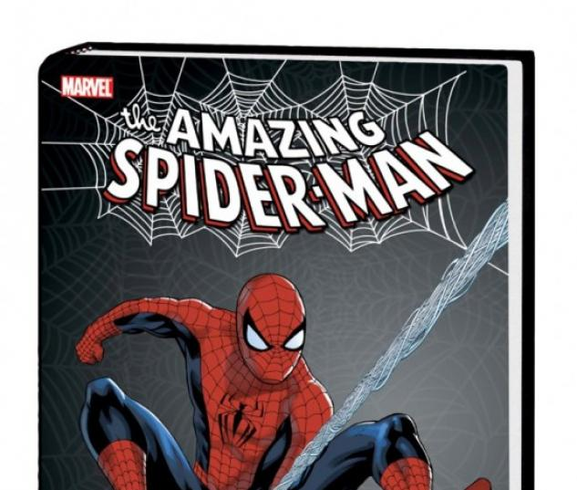 SPIDER-MAN: THE SHORT HALLOWEEN PREMIERE HC