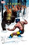 Classic X-Men #25