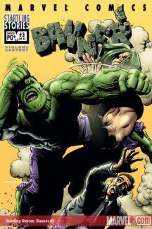 Incredible Hulk Vol. I (Hardcover)
