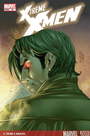 X-Treme X-Men (2001) #33