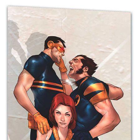 Ultimate X-Men Vol. 14: Phoenix? (Trade Paperback)