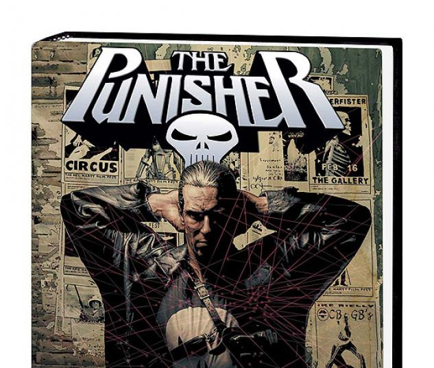 Punisher Max Vol. 1 (Hardcover) | Comic Issues | Comic Books | Marvel