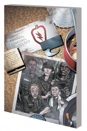 The \'Nam Vol. 3 (Trade Paperback)