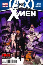 Wolverine & the X-Men #16
