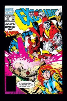 Excalibur #52