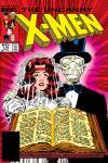 Uncanny X-Men (1963) #179 Cover