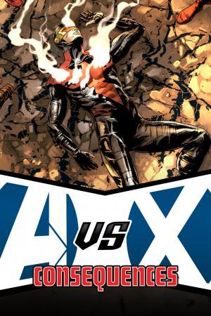 Avengers Vs. X-Men: Consequences (2012)
