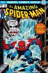 Amazing Spider-Man (1963) #151 Cover