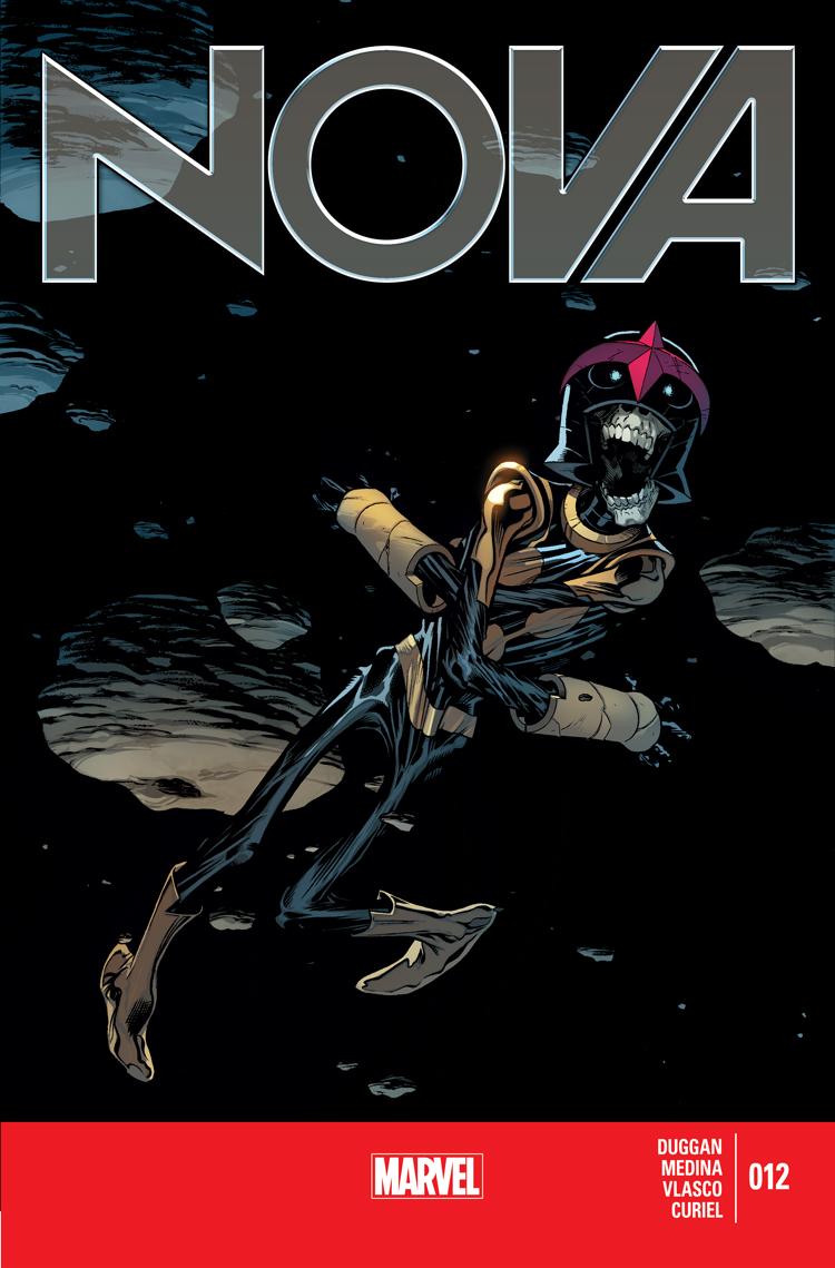 Nova (2013) #12