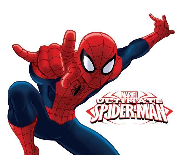 Marvel Universe Ultimate Spider-Man (2012) #30