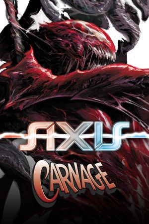 Axis: Carnage (2014)
