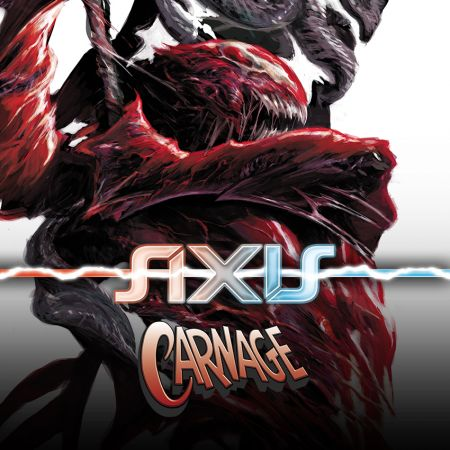Axis: Carnage (2014 - Present)