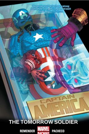 Captain America Vol. 5: The Tomorrow Soldier (Trade Paperback)